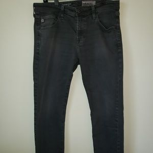 AG-ED Adriano Goldschmied JEANS Men's THE MATCHBOX